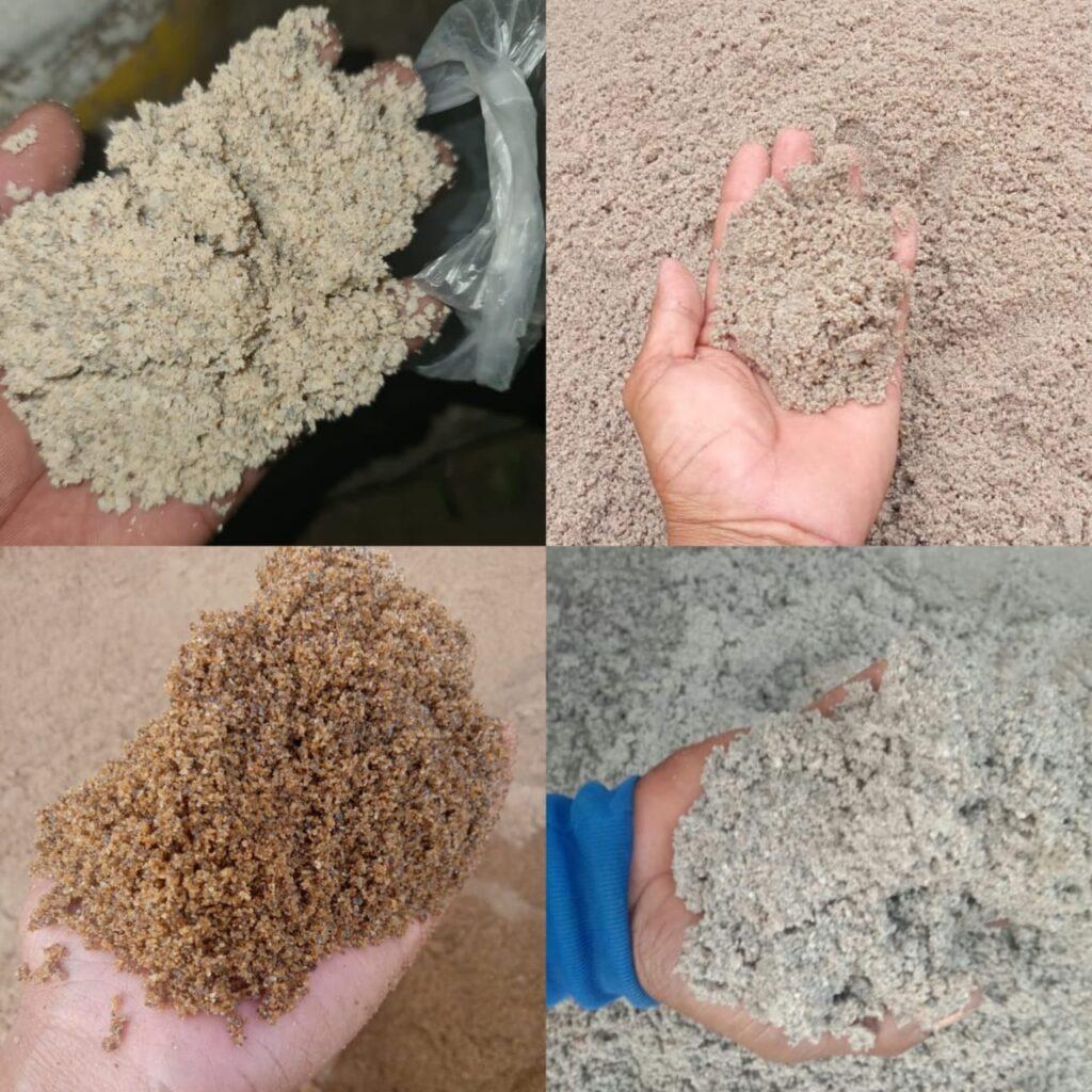 jual pasir bangka di pulogebang