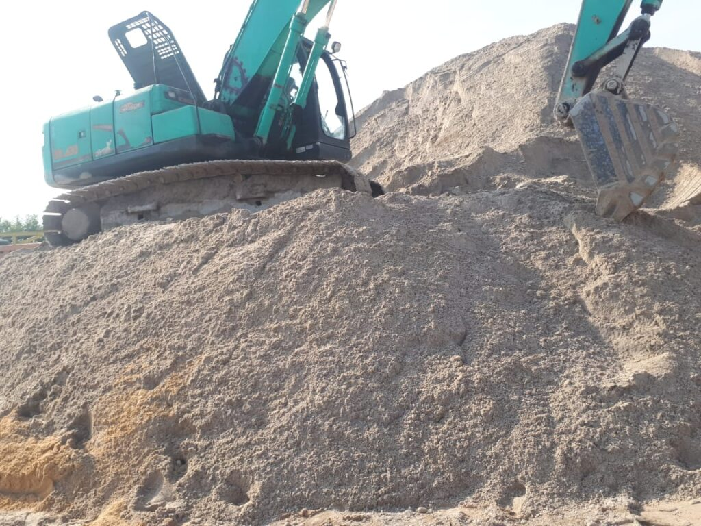 agen pasir bangka jakarta timur